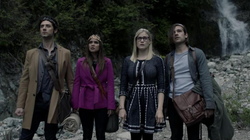 The Magicians Season 1 Recap