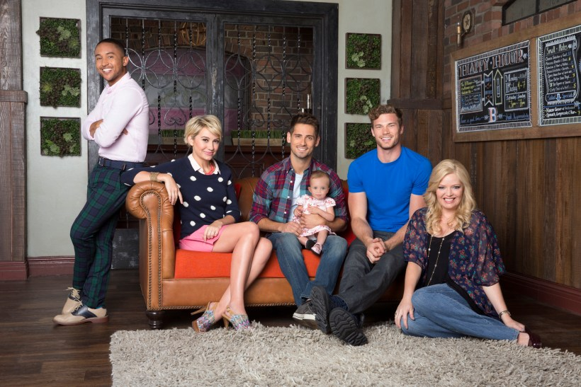 """Baby Daddy 6x07 """"The Sonny-moon"""""""