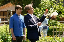 Beyond 1x09 - BURKELY DUFFIELD, MARTIN DONOVAN