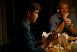 Beyond 1x10 - BURKELY DUFFIELD, MICHAEL MCGRADY