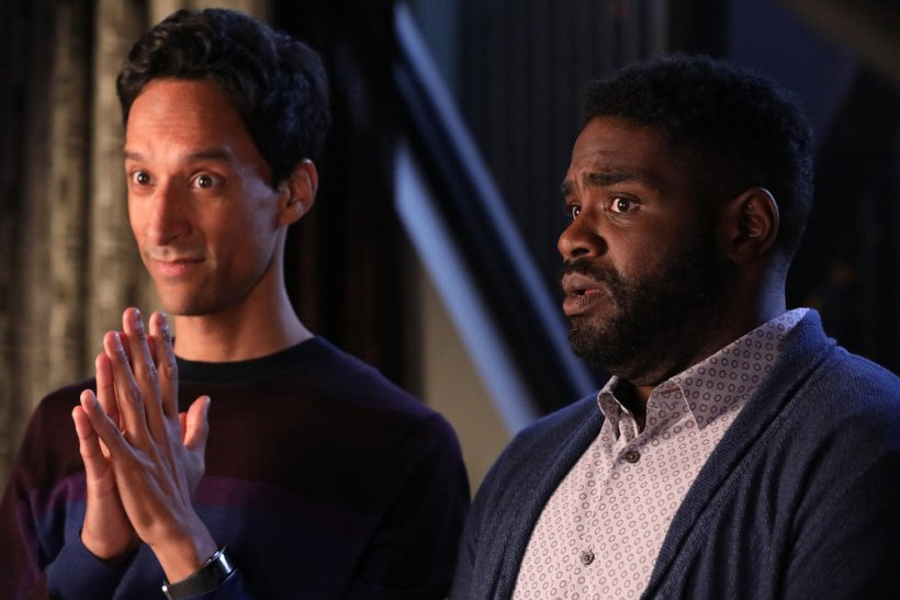 Powerless Review 104