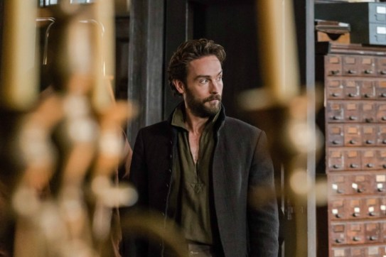 Sleepy Hollow 4x06-11