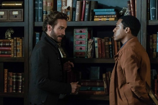 Sleepy Hollow 4x06-14