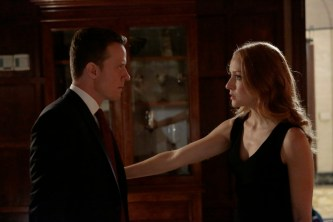 TIME AFTER TIME 1x04 -WILL CHASE, JENNIFER FERRIN