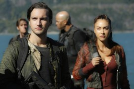 The 100 4x04-13
