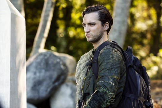 The 100 4x04-16
