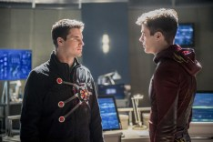 The Flash 3x16-1