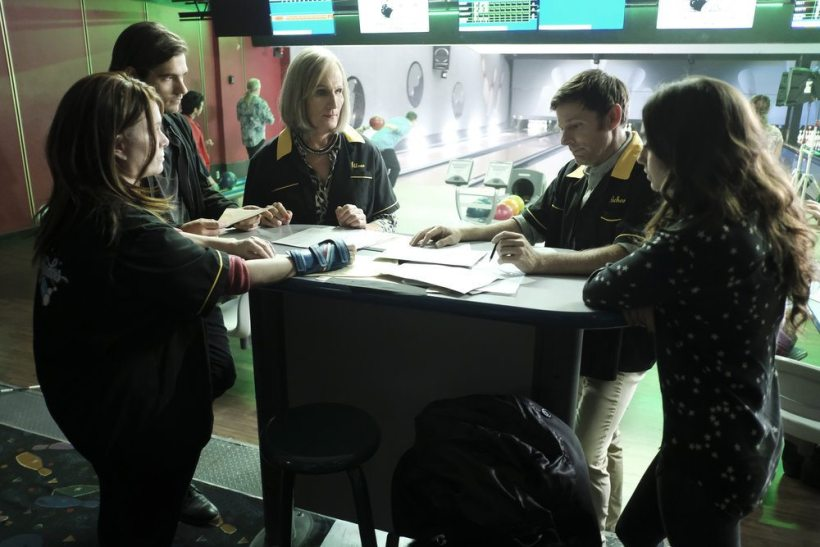 """The Magicians 2x11 """"The Rattening"""""""