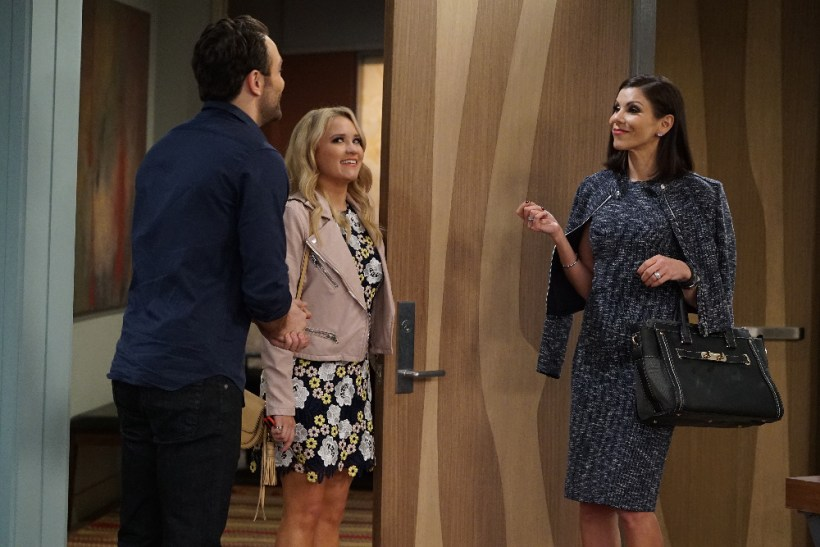 Young & Hungry 5x03
