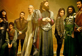 Emerald City S1 Review