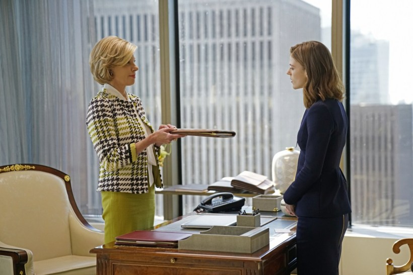 The Good Fight 1