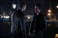 Once Upon A Time 6x12 - JOSH DALLAS, COLIN O'DONOGHUE