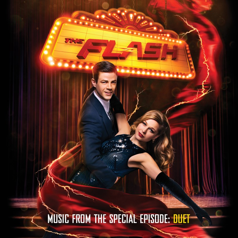 "The Flash 3x17: Music From The Special Episode ""Duet"""
