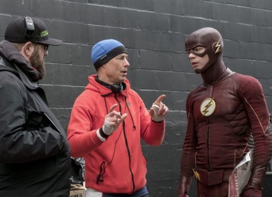 BTS The Flash 3x19-6