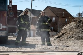 Chicago Fire 5x19 - 14
