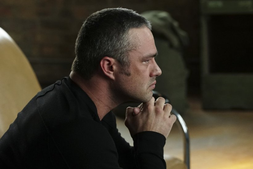 """Chicago Fire 5x20 """"Carry Me"""""""