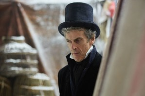Doctor Who 10x03 - 04