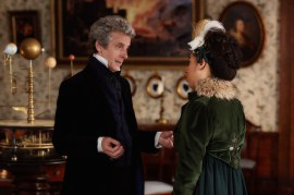 Doctor Who 10x03 - 22