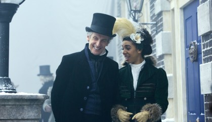 Doctor Who 10x03 - 24