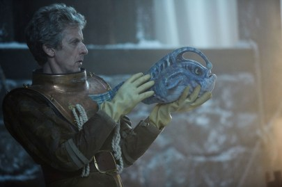 Doctor Who 10x03 - 28