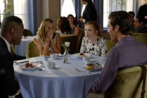 Famous In Love 1x03 - 06