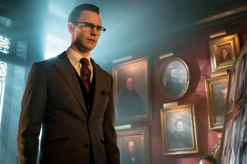 "Gotham 3x15 ""Heroes Rise: How The Riddler Got His Name"" Synopsis, Photos & Preview"