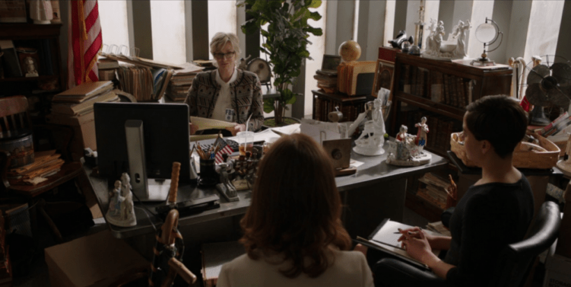 The Good Fight 1x09