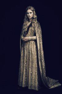 The White Princess Starz Portraits 16