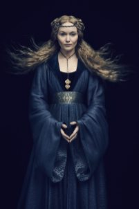 The White Princess Portraits on Starz