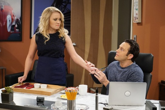 Young & Hungry 5x07 - 01