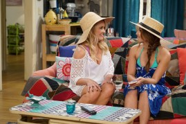 Young & Hungry 5x07 - 02