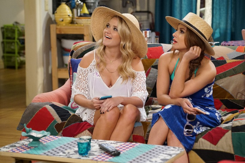"Young & Hungry 5x07 ""Young & Bridesmaids"""