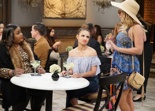 Young & Hungry 5x07 - 09