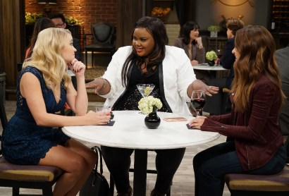 Young & Hungry 5x07 - 11