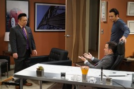Young & Hungry 5x07 - 16