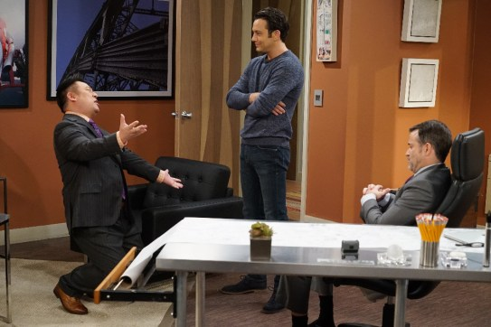 Young & Hungry 5x07 - 20