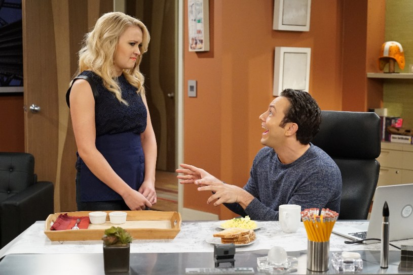 Young & Hungry 5x07 - 23