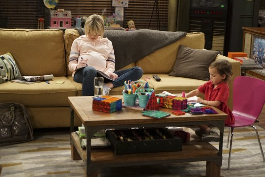 Baby Daddy 6x11 - 17