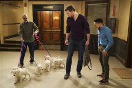 Baby Daddy 6x11 - 19