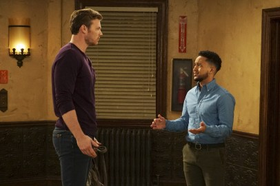Baby Daddy 6x11 - 21