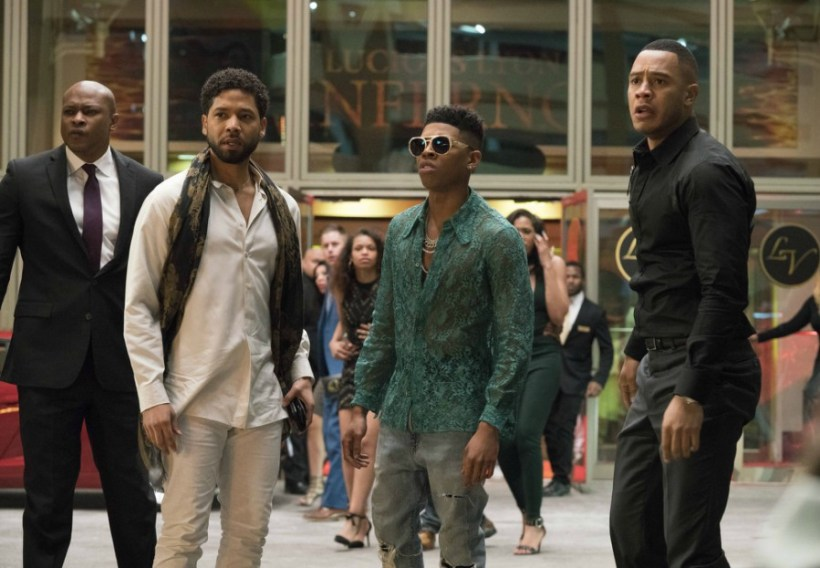 """EMPIRE 3x18 """"Toil and Trouble, Part 2"""" Synopsis, Promotional Photos & Preview"""