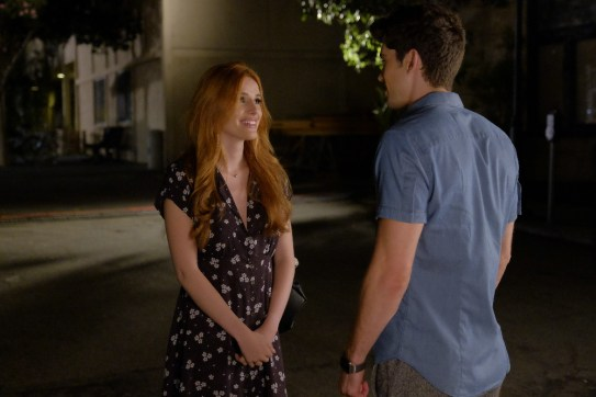 Famous In Love 1x04 - 02