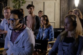 Famous In Love 1x04 - 06