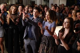 Famous In Love 1x05 - 08