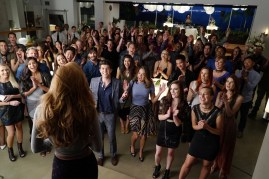 Famous In Love 1x05 - 09