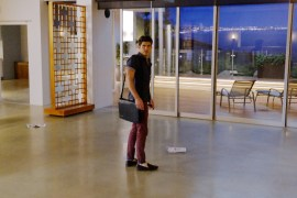 Famous In Love 1x06 - 01