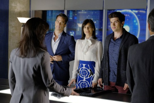 Famous In Love 1x06 - 09