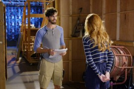 Famous In Love 1x06 - 14