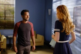 Famous In Love 1x06 - 16