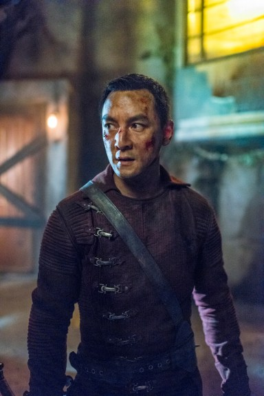 Into the Badlands 2x10 - 06